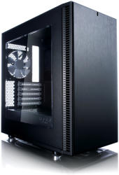 Fractal Design Define Mini C Window (FD-CA-DEF-MINI-C-BK-W)