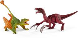Schleich Kicsi Dimorphodon És Therizinosaurus (41425)
