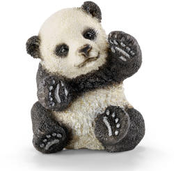 Schleich Játszó Pandakölyök (14734)