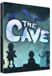 SEGA The Cave (PC)