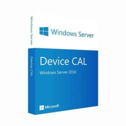 Microsoft Windows Server 2016 CAL ENG R18-05225