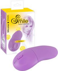 Smile Cuty - csikló vibrátor