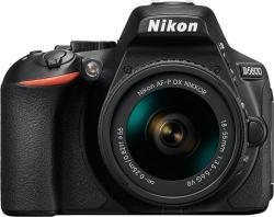 Nikon D5600 + AF-P 18-55mm VR (VBA500K001)