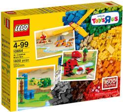 LEGO XL Kreatív Kockák (10654)