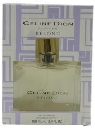 Celine Dion Belong EDP 100ml