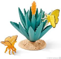 Schleich Pillangó Szett (42252)