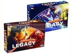 Pandemic Legacy 1. évad - kék dobozos