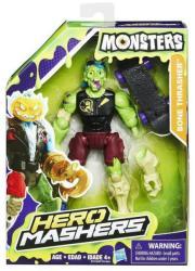 Hasbro Hero Mashers Monsters Bone Trasher