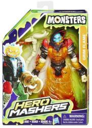 Hasbro Hero Mashers Monsters Grim Flame