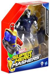 Hasbro Marvel Mashers Gépágyú (B6075)