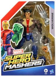 Hasbro Marvel Mashers Wolverine (B0692)