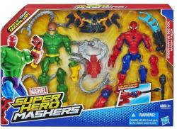 Hasbro Marvel Mashers Pókember és Doc Octopus (A8898)