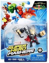 Hasbro Marvel Mashers Micro Thor