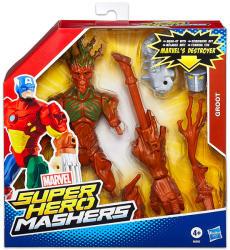 Hasbro Marvel Mashers Groot (B0882)