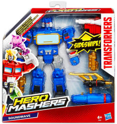 Hasbro Transformers - Hero Mashers - Soundwave (A9936)