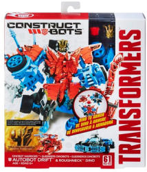 Hasbro Transformers Age Of Extinction Construct Bots Autobot Drift És Roughneck (A6149)
