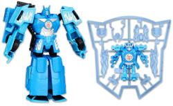 Hasbro Transformers - Mini-Con Deployers - Autobot Drift és Jetstorm (B4718)