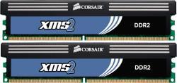 Corsair 4GB (2x2GB) DDR2 800MHz TWIN2X4096-6400C5C