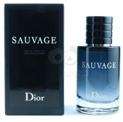 Dior Sauvage EDT 200ml