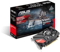 ASUS Radeon R7 360 2GB GDDR5 128bit PCIe (MINI-R7360-2G)