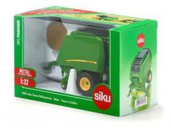 Siku Bálázógép (2465)