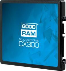 GOODRAM CX300 2.5 120GB SATA3 SSDPR-CX300-120