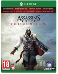 Ubisoft Assassin's Creed The Ezio Collection (Xbox One)