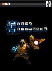 Missing Link Games Cargo Commander (PC)