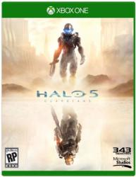 Microsoft Halo 5 Guardians + Ryse Son of Rome (Xbox One)