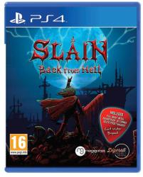 Merge Games Slain Back from Hell (PS4)