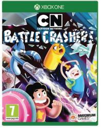 Maximum Games Cartoon Network Battle Crashers (Xbox One)
