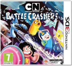 Maximum Games Cartoon Network Battle Crashers (3DS)
