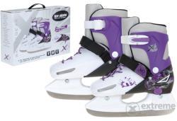 XQ MAX Lány jégkorcsolya M, 33-36