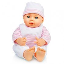Élethű baba