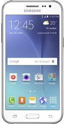 Samsung Galaxy J2 J200F Dual