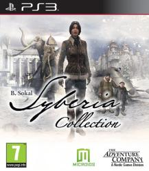 The Adventure Company Syberia Complete Collection (PS3)