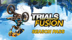 Ubisoft Trials Fusion Season Pass DLC (PC)