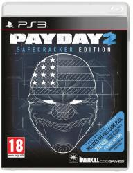 505 Games Payday 2 [Safecracker Edition] (PS3)