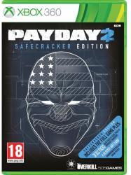 505 Games Payday 2 [Safecracker Edition] (Xbox 360)