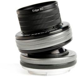 Lensbaby Composer Pro II Edge 80 (Canon)