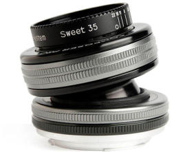 Lensbaby Composer Pro II Sweet 35 (Sony A)
