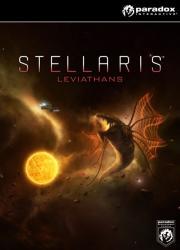 Paradox Stellaris Leviathans (PC)