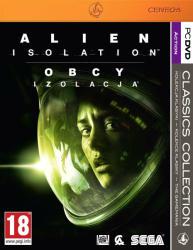 SEGA Alien Isolation [Classics Collection] (PC)