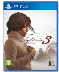 PQube Syberia 3 (PS4)