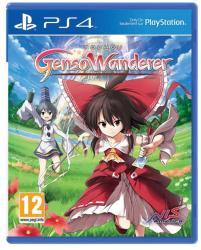 NIS America Touhou Genso Wanderer (PS4)