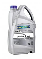 Ravenol Low Emission Truck SAE 10W-40 5L