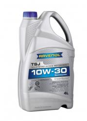 Ravenol TSJ SAE 10W-30 4L