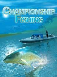 Just Games Championship Fishing (PC)