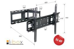 Libox London LB-400