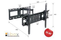 Libox London LB-400